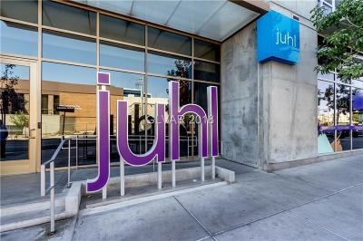 Juhl High Rise For Sale: 353 Bonneville Avenue #1303