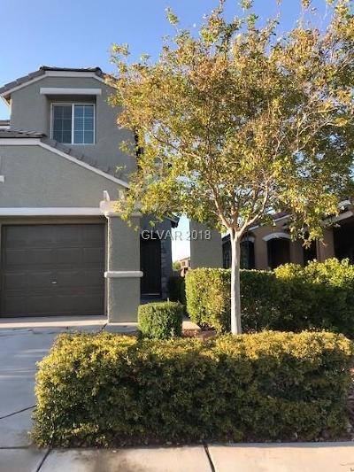 Single Family Home For Sale: 10668 April Rose Court