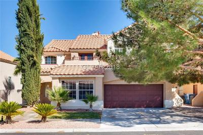 Single Family Home For Sale: 5460 Royal Vista Lane