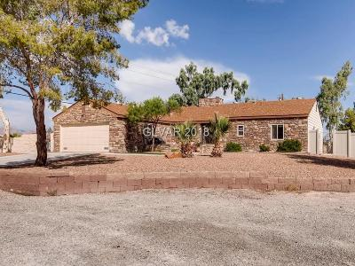 Las Vegas Single Family Home For Sale: 9010 S. Buffalo Dr