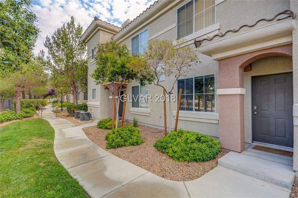 2 bed/2 bath Condo/Townhouse in Las Vegas for $185,000