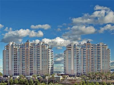 One Queensridge Place Phase 1 High Rise For Sale: 9101 Alta Drive #203