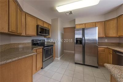 Las Vegas Condo/Townhouse Under Contract - No Show: 3151 Soaring Gulls Drive #1043
