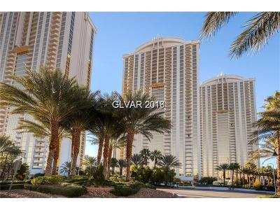 Turnberry M G M Grand Towers, Turnberry M G M Grand Towers L, Turnberry Mgm Grand High Rise For Sale: 145 Harmon Avenue #804