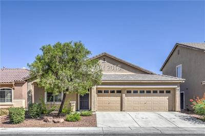 North Las Vegas Single Family Home Under Contract - Show: 958 Windy Ferrell Avenue