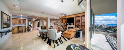 One Queensridge Place Phase 1 High Rise For Sale: 9103 Alta Drive #305