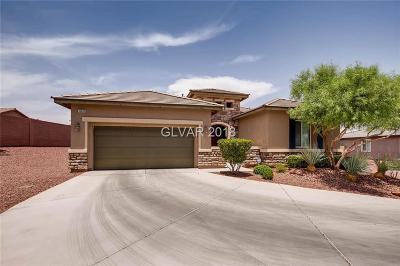 Las Vegas Single Family Home For Sale: 10330 Glacier Mist Avenue