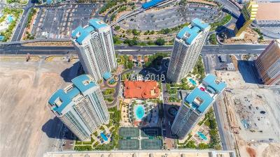 Turnberry Place Amd, Turnberry Place Phase 2, Turnberry Place Phase 3 Amd, Turnberry Place Phase 4 High Rise For Sale: 2747 Paradise Road #3701