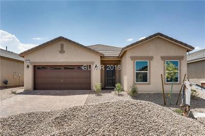 Las Vegas NV Single Family Home For Sale: $391,573