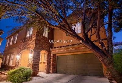 Single Family Home For Sale: 8340 Mokena Avenue