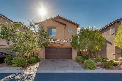 Single Family Home For Sale: 7369 Puddle Duck Street