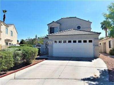 Single Family Home Under Contract - No Show: 334 Pinnacle Court