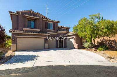 Single Family Home For Sale: 10033 Village Walk Avenue