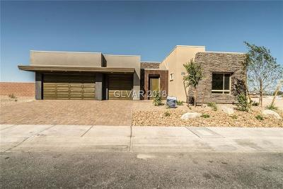 Las Vegas Single Family Home For Sale: 6172 Petroglyph Avenue