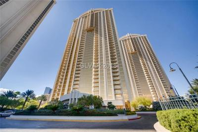 Turnberry M G M Grand Towers, Turnberry M G M Grand Towers L, Turnberry Mgm Grand High Rise For Sale: 135 Harmon Avenue #1209