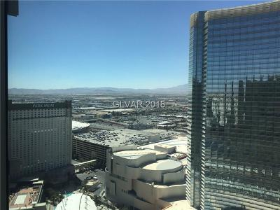 Veer Towers High Rise For Sale: 3726 Las Vegas Boulevard #3302