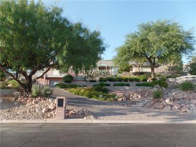 Boulder City Single Family Home Under Contract - Show: 382 Claremont Street