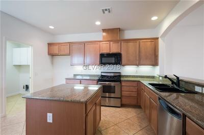 Las Vegas NV Condo/Townhouse Under Contract - No Show: $238,000