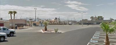 North Las Vegas Residential Lots & Land For Sale: 3248 Civic Center Drive