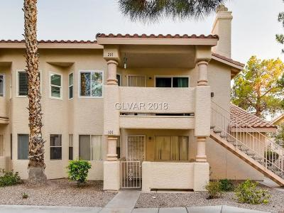 Condo/Townhouse Sold: 905 Boulder Springs Drive #201