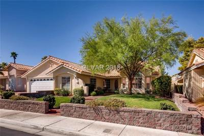 Single Family Home Under Contract - Show: 8224 Desert Beach Drive