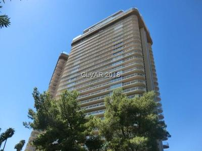 Regency Towers Amd High Rise Under Contract - Show: 3111 Bel Air Drive #3G