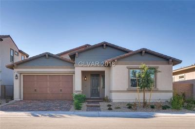 Henderson NV Single Family Home For Sale: $419,170