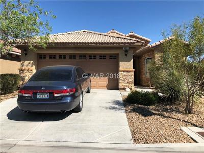 Single Family Home For Sale: 8380 Carbon Heights Court