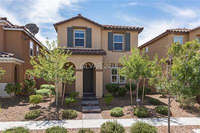 Single Family Home For Sale: 3057 Camino Rico Avenue