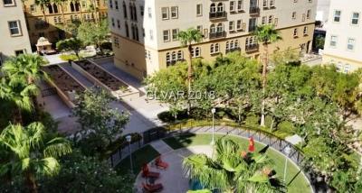 las vegas High Rise For Sale: 2455 Serene Avenue #834