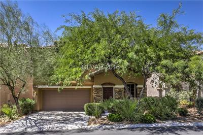 Single Family Home For Sale: 10307 Eve Springs Street