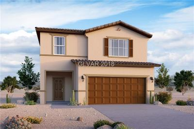 Las Vegas NV Single Family Home For Sale: $311,390