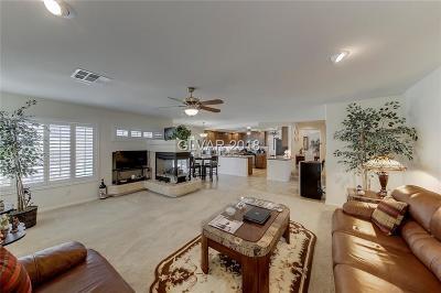 Single Family Home For Sale: 10750 Wildhurst Street