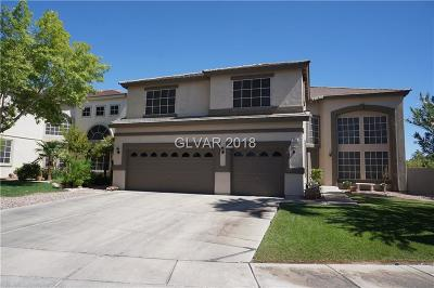 Rental Under Contract - No Show: 338 Glistening Cloud Drive