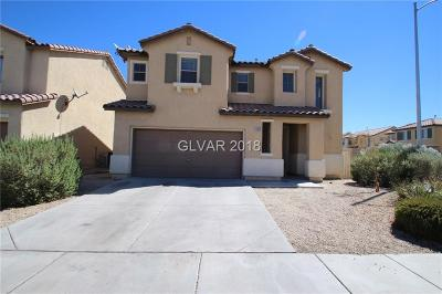 North Las Vegas Rental For Rent: 5420 Pipers Meadow Court