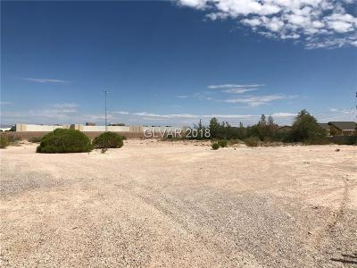 Las Vegas Residential Lots & Land For Sale: 6835 Procyon Street