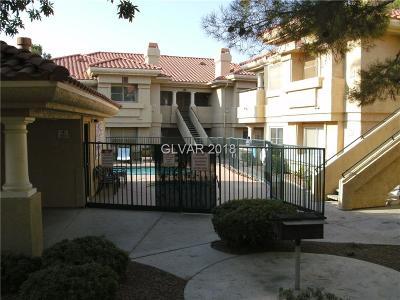Henderson Condo/Townhouse For Sale: 346 Sunward Drive #346