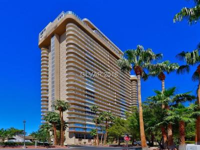 Regency Towers Amd High Rise Under Contract - Show: 3111 Bel Air Drive #207