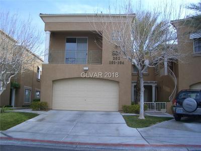Rental For Rent: 804 Dana Hills Court #101
