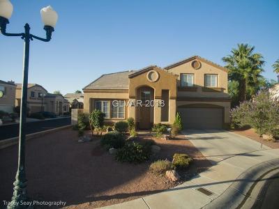 Single Family Home For Sale: 8201 Evensham Court