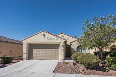 Las Vegas Single Family Home For Sale: 6928 Brier Creek Lane