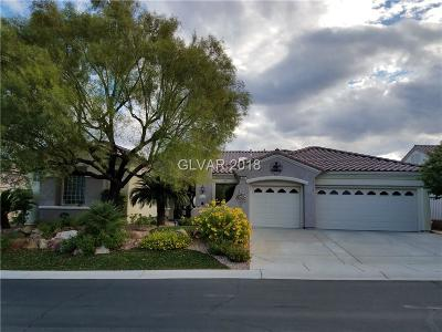 Henderson Rental For Rent: 2864 Forest Grove Drive