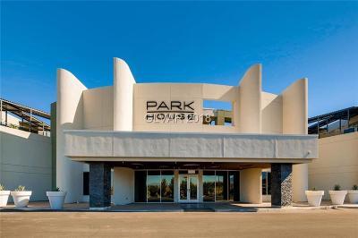 Las Vegas Condo/Townhouse For Sale: 8925 Flamingo Road #226