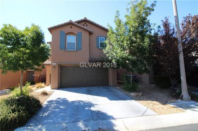 Rental For Rent: 9289 Valley Ranch Avenue