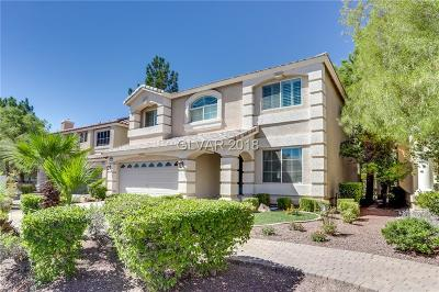 Single Family Home For Sale: 10677 Salmon Leap Street