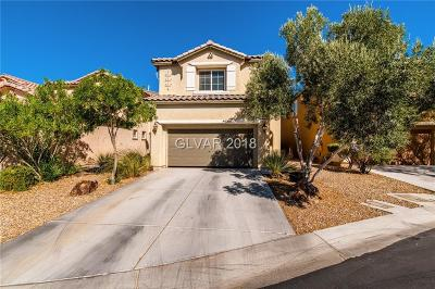 Las Vegas NV Single Family Home For Sale: $279,777