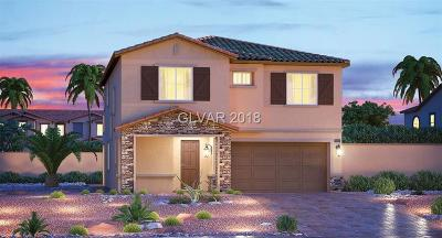 Las Vegas NV Single Family Home For Sale: $371,990