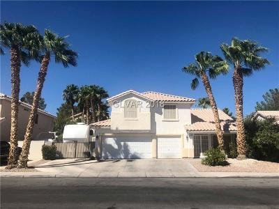 Single Family Home For Sale: 7355 Amigo Street