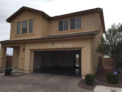 North Las Vegas Rental For Rent: 1013 Shades End Avenue