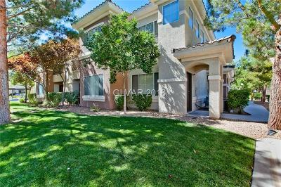 Condo/Townhouse For Sale: 9050 Warm Springs Road #1085